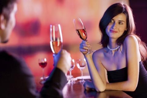 Cupones para una cena romántica