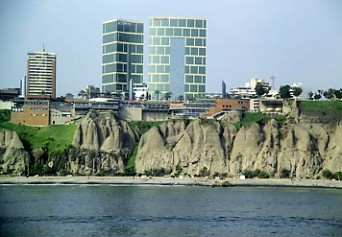 Hoteles Lima >>>